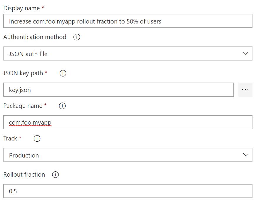 Google Play - Visual Studio Marketplace